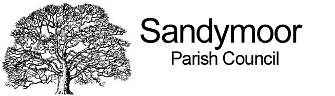Sandymoor Parish Council
